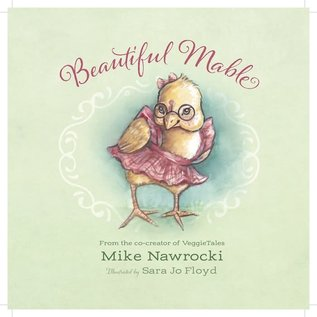 Beautiful Mable (Mike Nawrocki), Hardcover