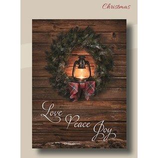 Boxed Christmas Cards - Light of Christmas