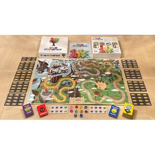 Board Game - True Frenemies