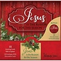 Boxed Christmas Cards - Jesus is the Reason