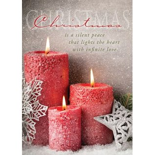 Boxed Christmas Cards - Silent Peace