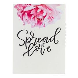 Sticky Note Set - Spread the Love