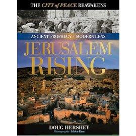 Jerusalem Rising (Doug Hershey), Hardcover
