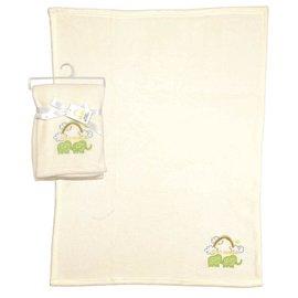Baby Blanket - Noah's Ark, Fleece