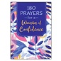 180 Prayers for a Woman of Confidence