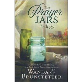 The Prayer Jars Trilogy (Wanda E. Brunstetter), Paperback