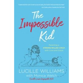 The Impossible Kid (Lucille Williams), Paperback