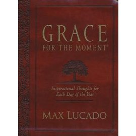 Grace for the Moment, Deluxe (Max Lucado)