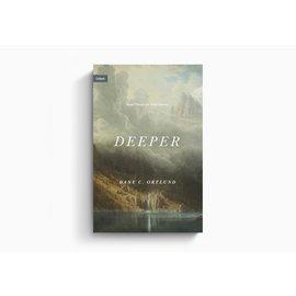Deeper (Dane C. Ortlund), Hardcover
