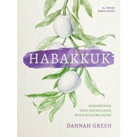 Habakkuk (Dannah Gresh), Paperback