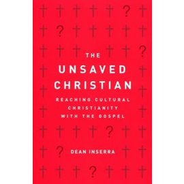 The Unsaved Christian (Dean Inserra), Paperback