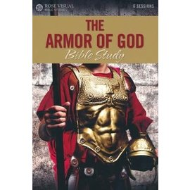 The Armor of God Bible Study