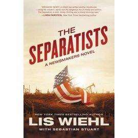 The Separatists (Lis Wiehl), Paperback