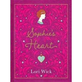 Sophie's Heart (Lori Wick), Hardcover