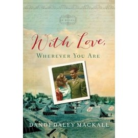 With Love, Wherever You Are (Dandi Daley Mackall), Paperback