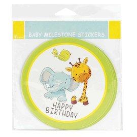 Milestone Stickers - Precious Ones