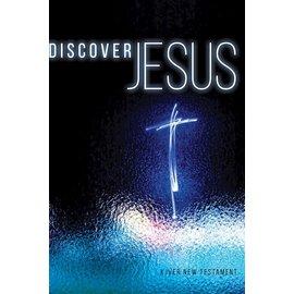 KJVer Discover Jesus New Testament, Paperback