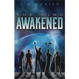 The Kind: AWAKENED (J.A. Manier), Large Print Paperback