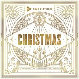 CD - Sozo Playlists: Christmas
