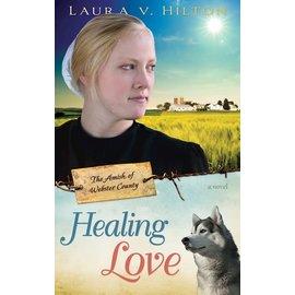 Healing Love (Laura V. Hilton), Paperback
