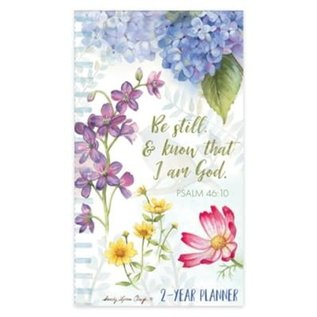 2022-2023 Pocket Planner - Be Still and Know