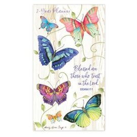 2022-2023 Pocket Planner - Blessed Are Those