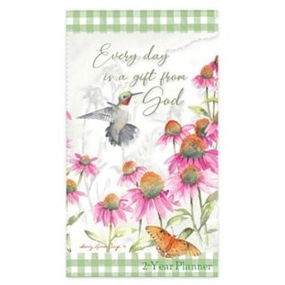 2022-2023 Pocket Planner - Every Day is a Gift