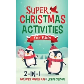 Super Christmas Activities for Kids