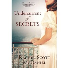 Undercurrent of Secrets (Rachel Scott McDaniel), Paperback