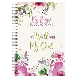My Prayer Journal: It Is Well With My Soul