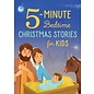 5-Minute Bedtime Christmas Stories for Kids
