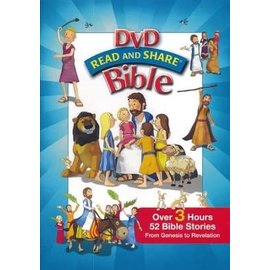 DVD - Read and Share Bible