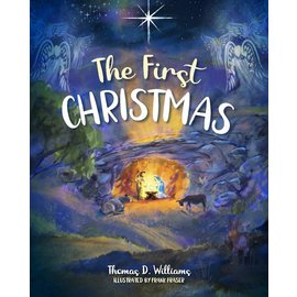 The First Christmas (Thomas D. Williams), Hardcover