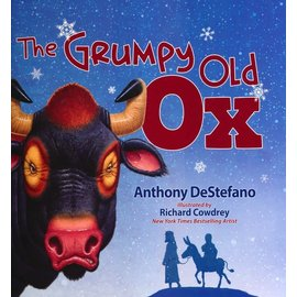 The Grumpy Old Ox (Anthony DeStefano), Hardcover