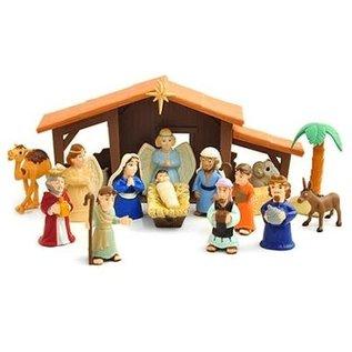 BibleToys: The Nativity