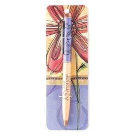 Pen - I Said a Prayer, Flower