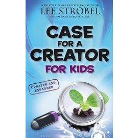 Case for a Creator for Kids (Lee Strobel), Paperback