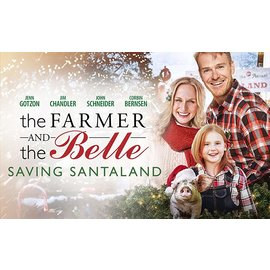 Movie Ticket: The Farmer and the Belle