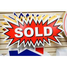 Sold Star