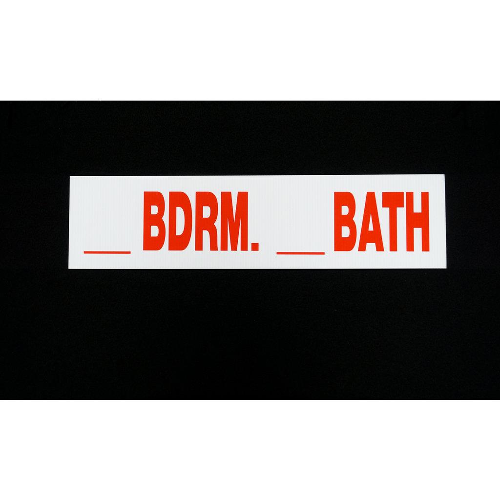 ___ Bedrooms/___ Bathrooms 6 x