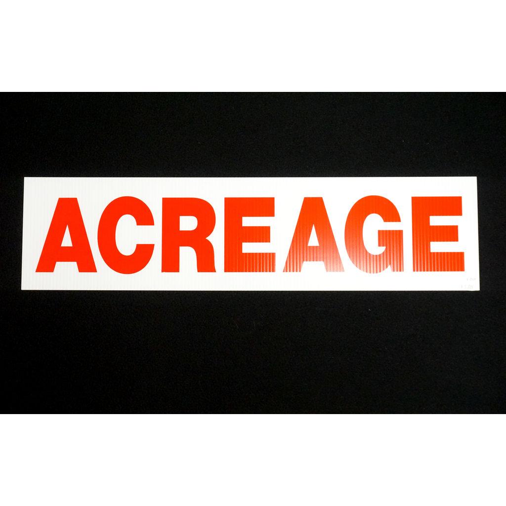 Acreage 6 x 24
