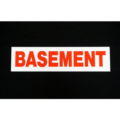 Basement 6 x 24