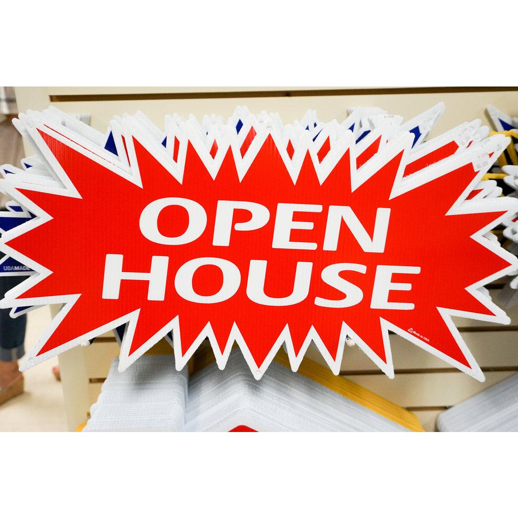 Open House Star