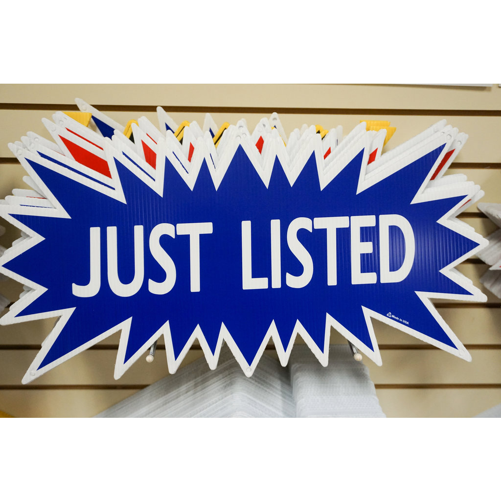 Just Listed Star