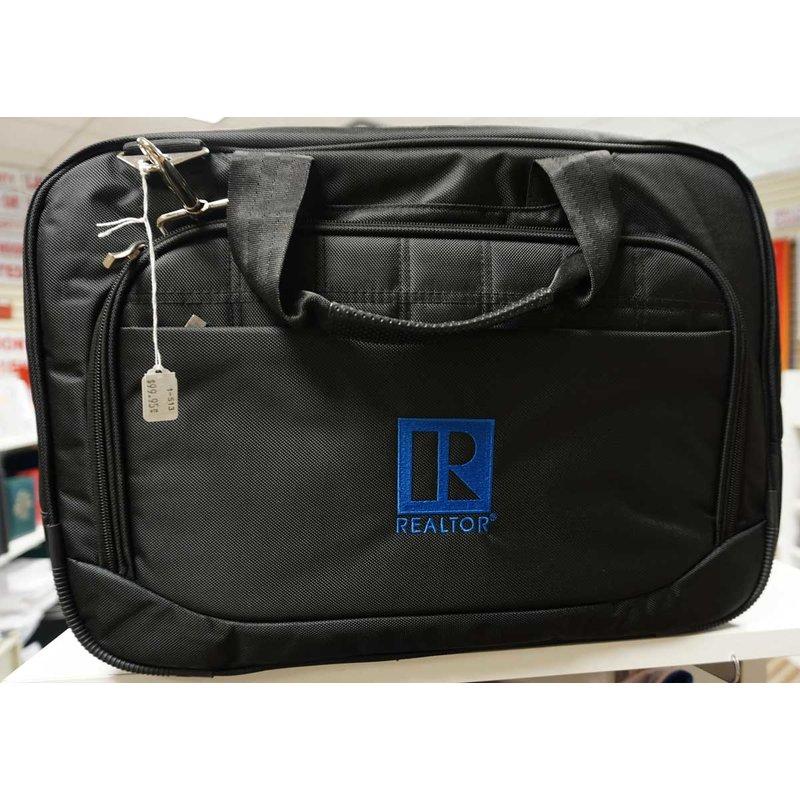 Compu-Briefcase Carry All R Logo