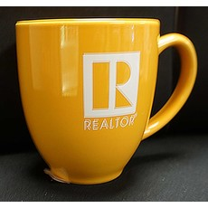 R/Logo Large Mug