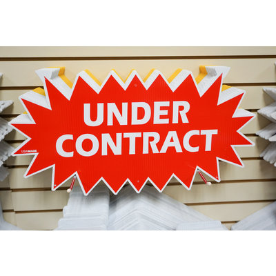 Under Contract Star