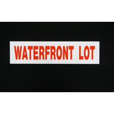 Waterfront 6 x 24