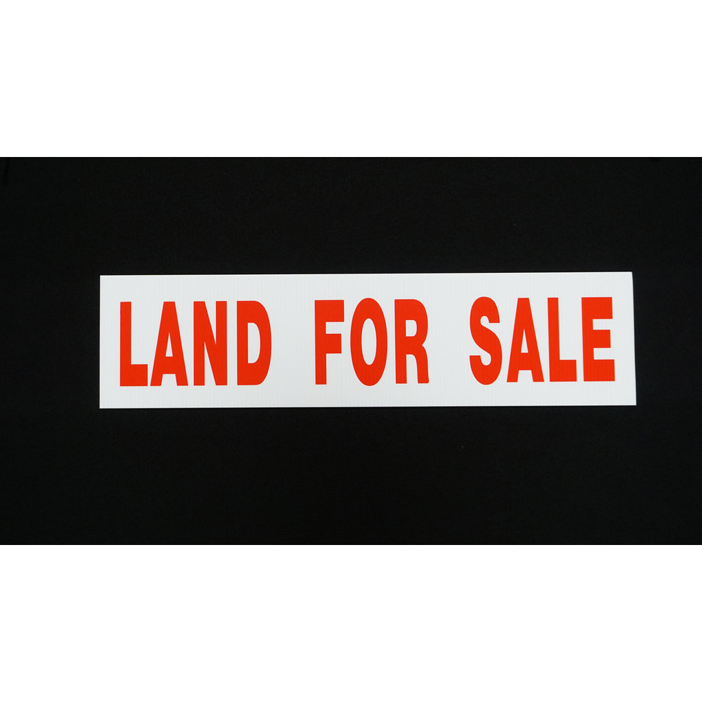 LAND FOR SALE RIDER 6X24