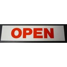 Open 6 x 24